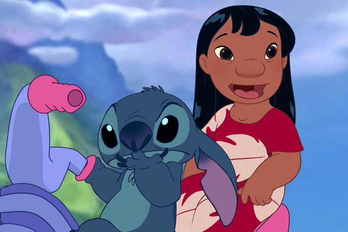 Top Ten Favorite Disney Younger Siblings:
