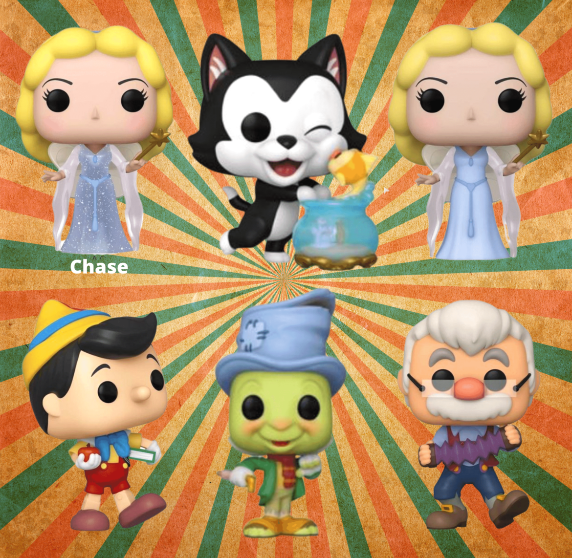 Funko Pop to Release Anniversary of Classic Films with New Pops!