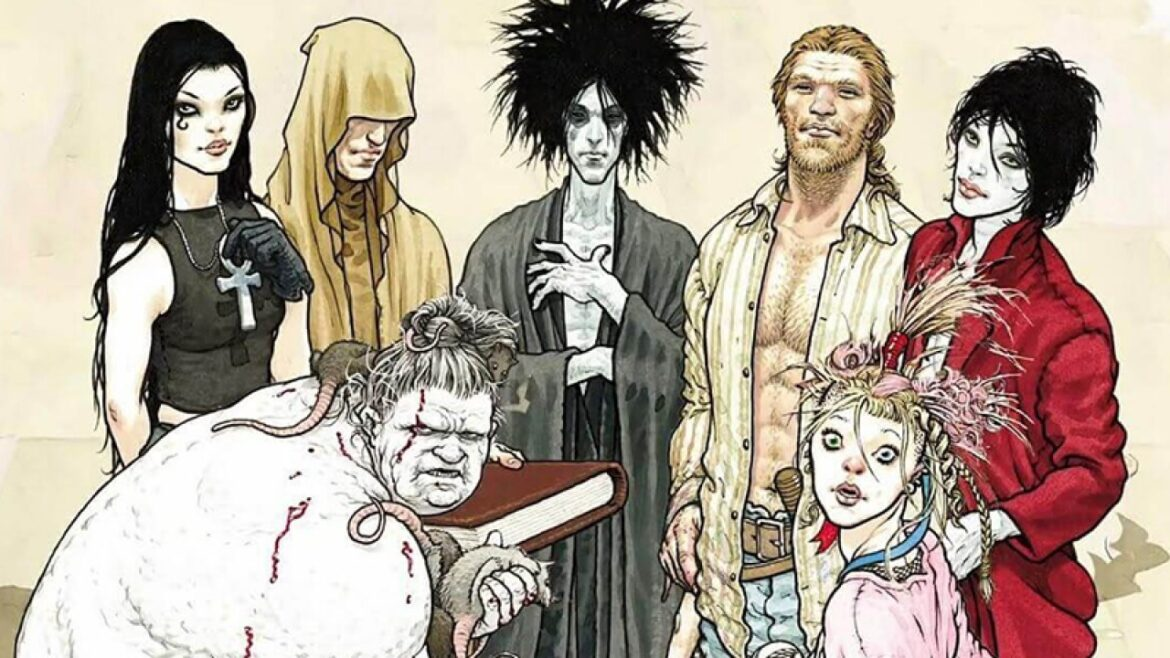 Gwendoline Christie Joins Cast of The Sandman