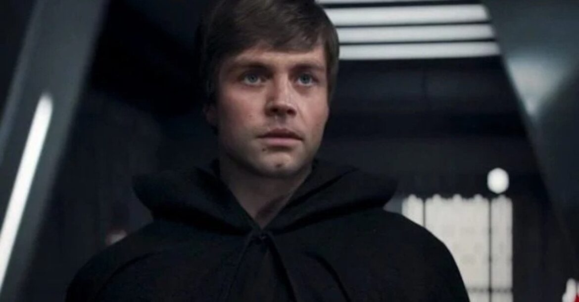Why Luke Skywalker in The Mandalorian Means so Much?
