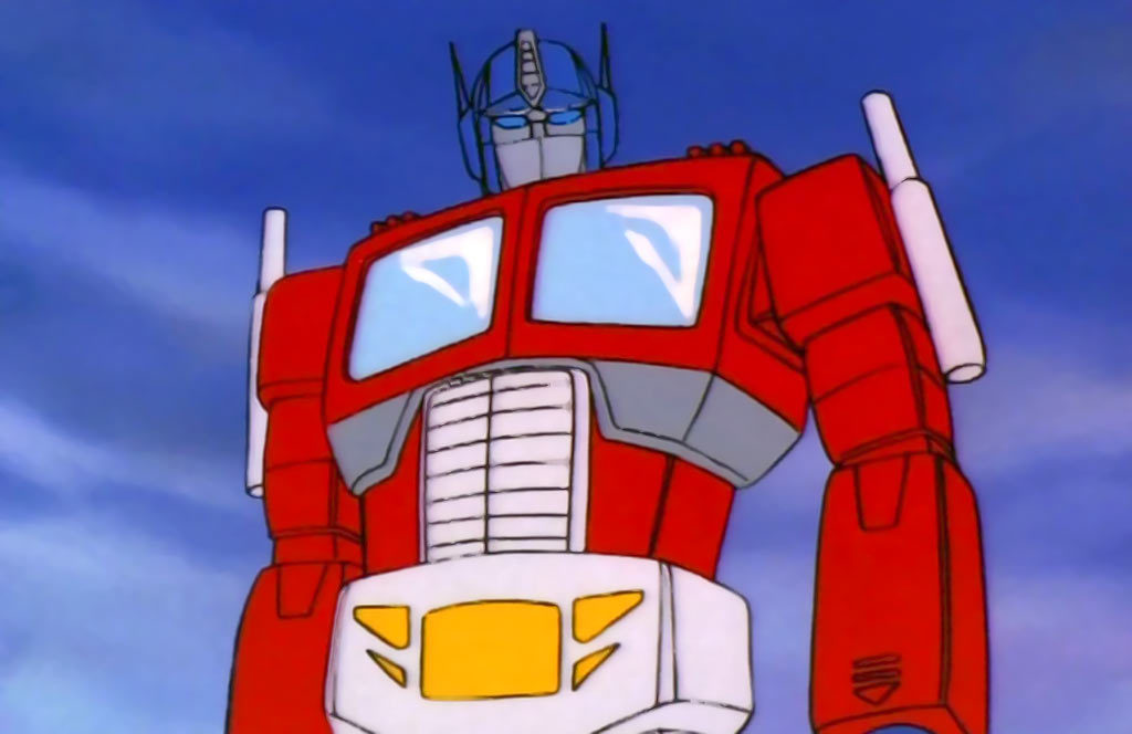 Nickelodeon Orders New Transformers Series