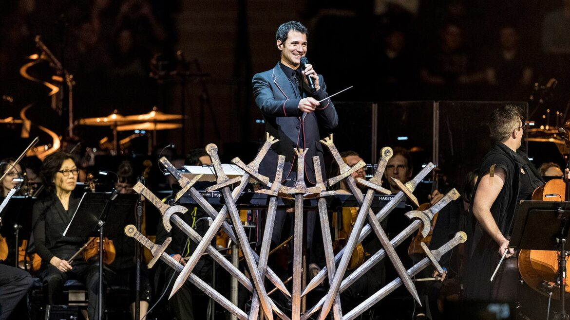 "Ramin Djawadi to Compose ""House of the Dragon"" Score"