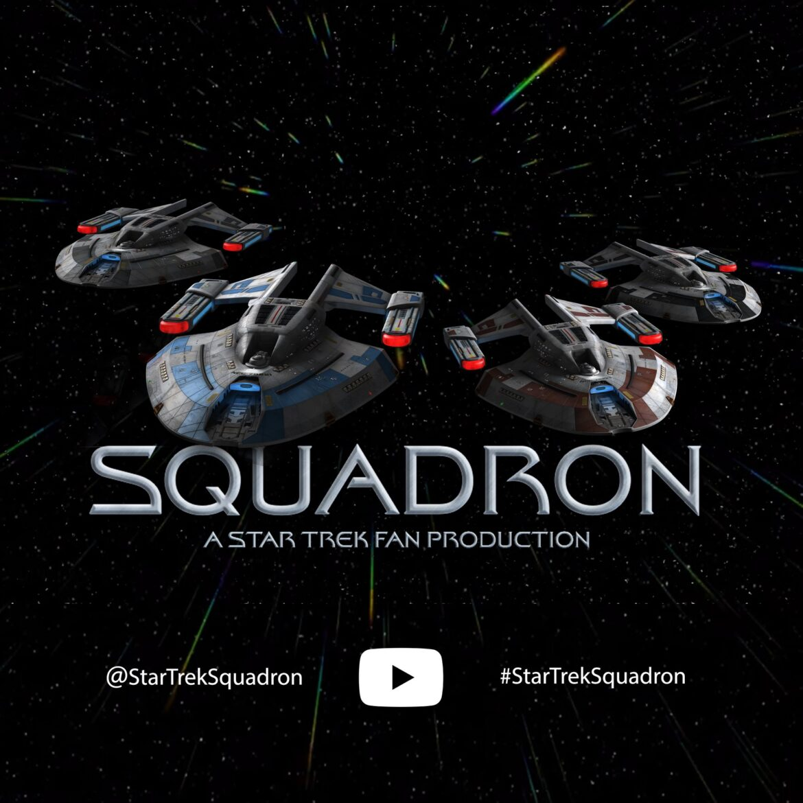 Squadron, A Star Trek fan Film
