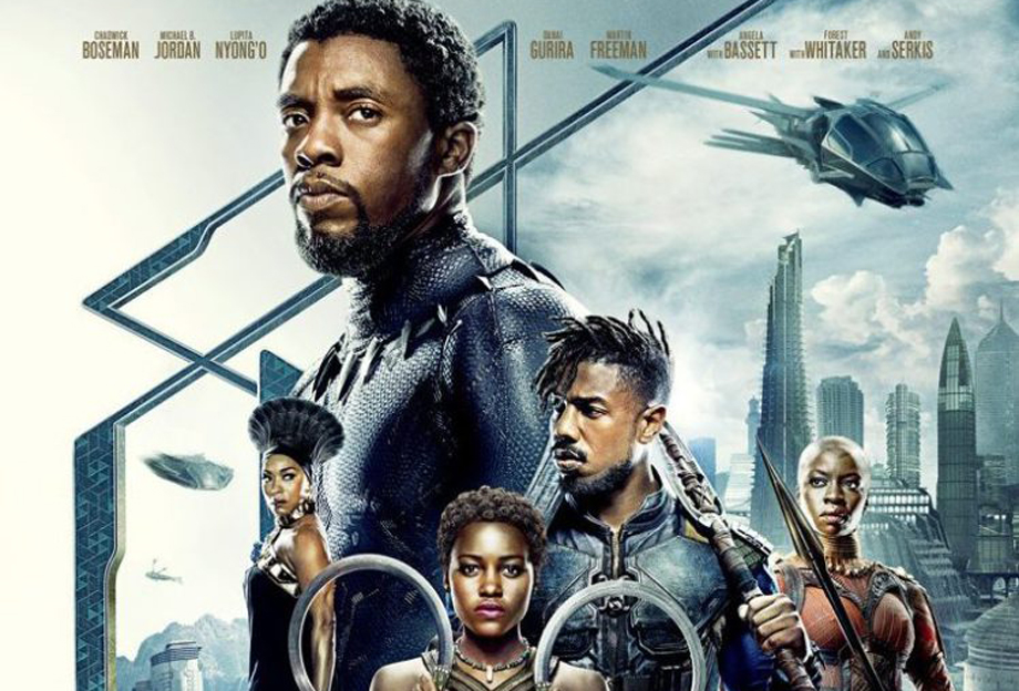 Disney+ Developing Kingdom of Wakanda Series