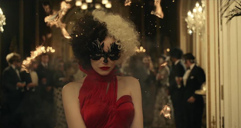 Trailer: Cruella