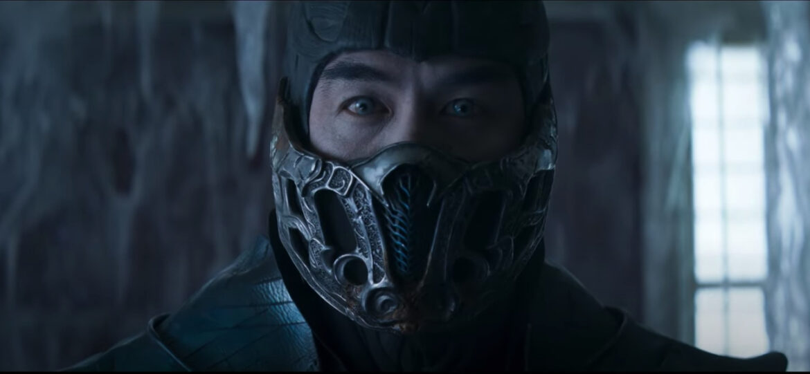 Trailer: MORTAL KOMBAT
