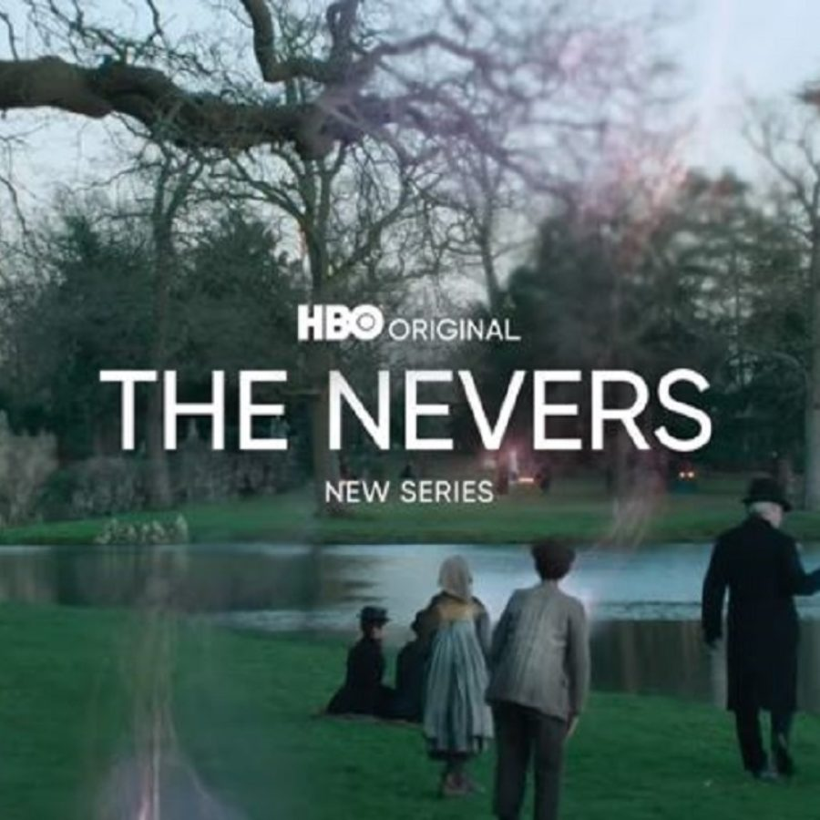 Trailer: The Nevers
