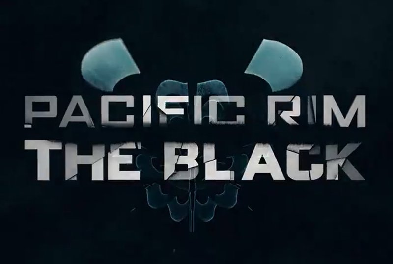 Netflix Trailer- Pacific Rim: The Black