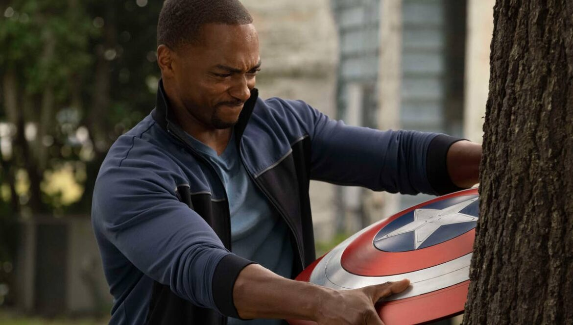 Marvel Studios' The Falcon and The Winter Soldier -Final Trailer