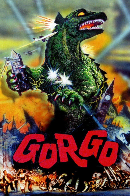 Happy Belated 60th Birthday Gorgo