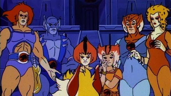 Thundercats Hoooo! WB Taps Director Adam Wingard for Thundercats