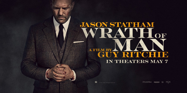 Trailer: Wrath of Man