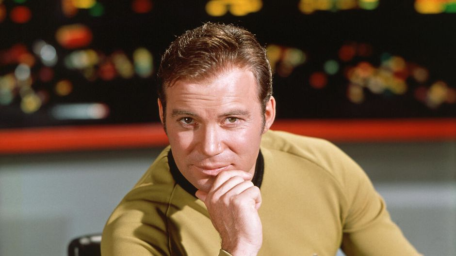 Happy 90th Birthday William Shatner