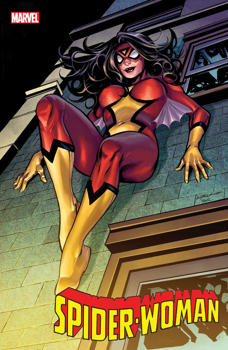 Spider-Woman Movie Could Be Set in the MCU