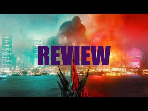 The Show- Godzilla Vs Kong Review