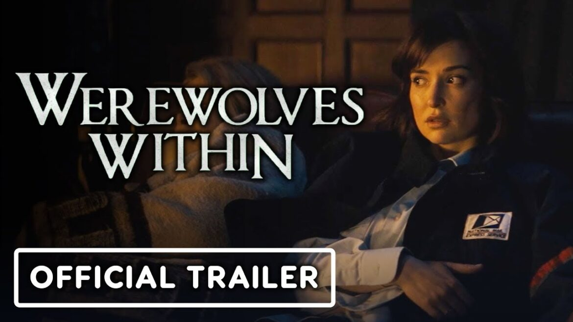 Trailer: Werewolves Within