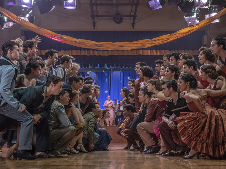 Trailer: West Side Story