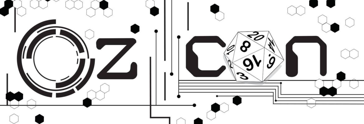 OZ Con 2021 – Virtual Convention on Discord