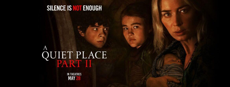 Trailer: A Quiet Place 2