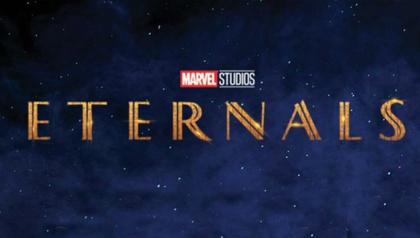 Movie Trailer: Eternals (Team)