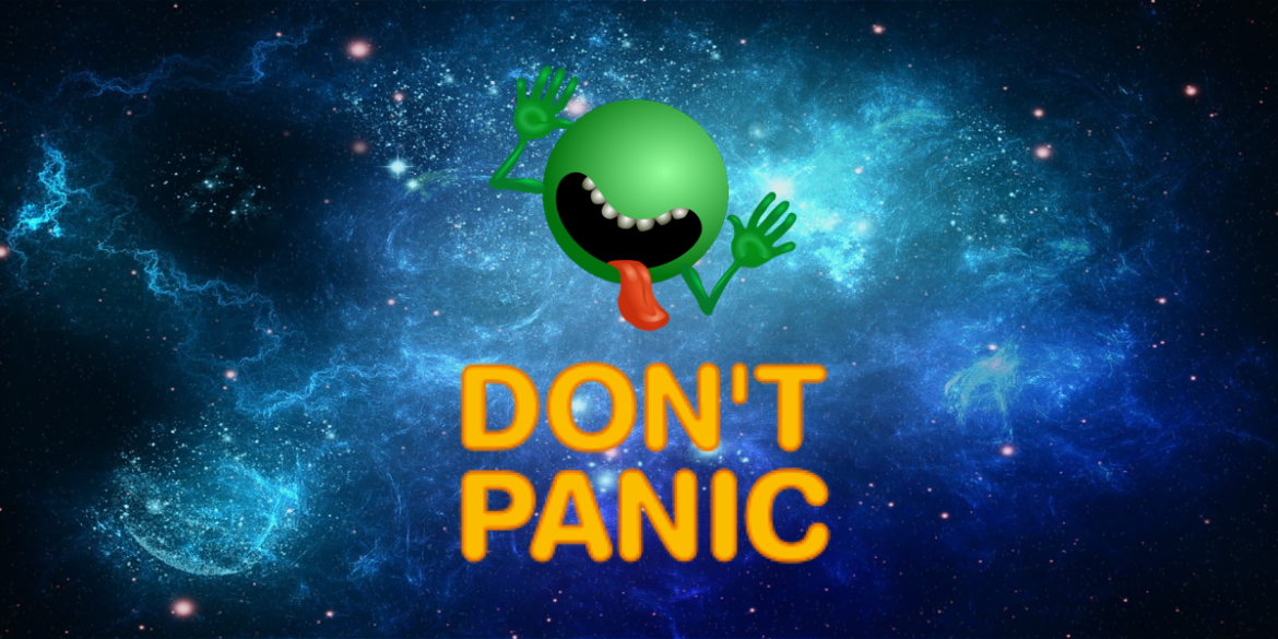 Hulu Begins Production On The Hitchhiker's Guide to the Galaxy Series