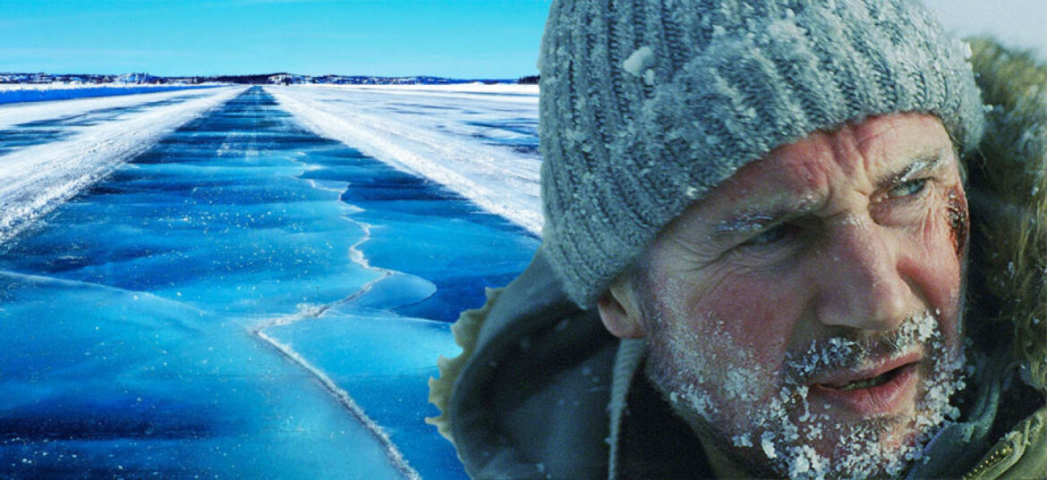 Trailer: The Ice Road