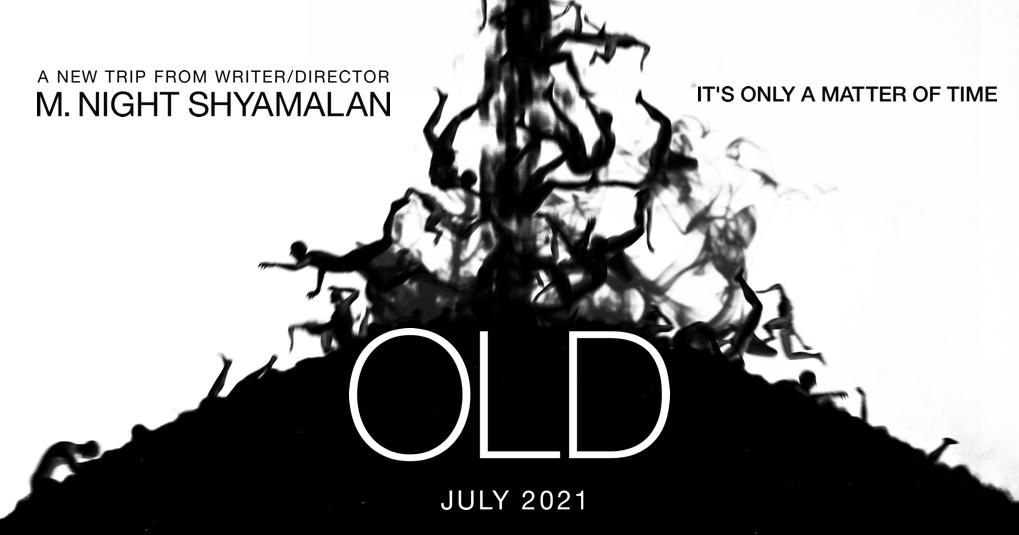 Trailer: Old