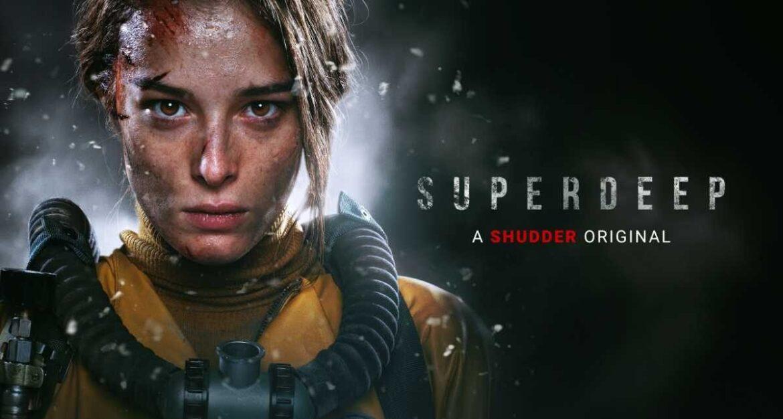 Trailer: Superdeep