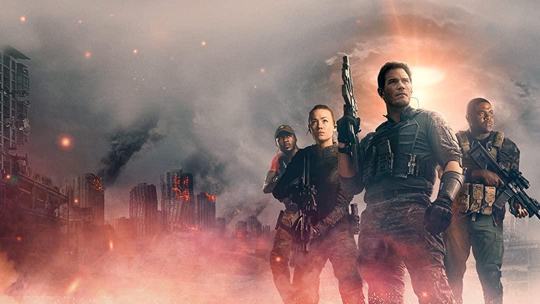 Trailer: The Tomorrow War