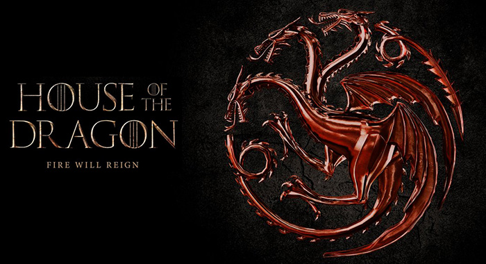 Trailer: House of the Dragon