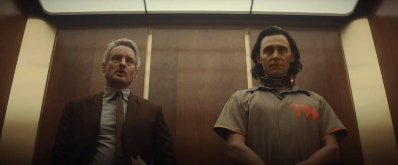 """Trailer: LOKI- """"Loki in Prison"""""""