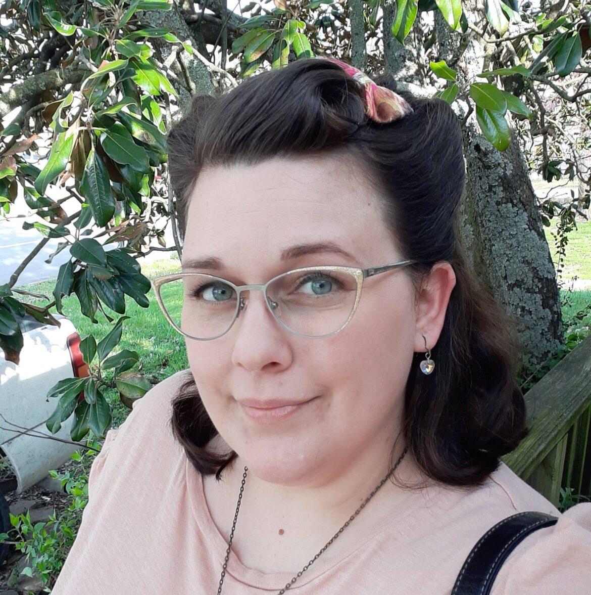 Mandy Collins Joins Geeky KOOL Staff