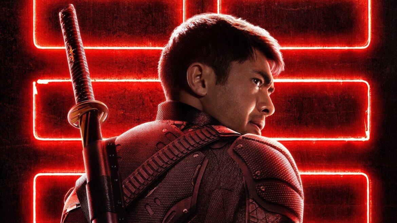 Trailer- Snake Eyes: G.I. Joe Origins