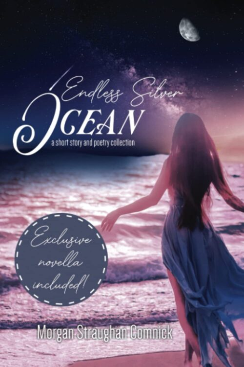 New Book – Endless Silver Ocean by Morgan Straughan Comnick