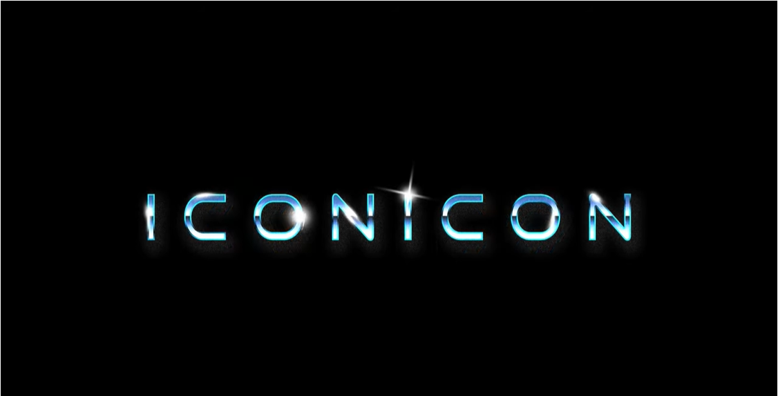 Iconicon 2021 -Online Convention to Celebrate the 80s!