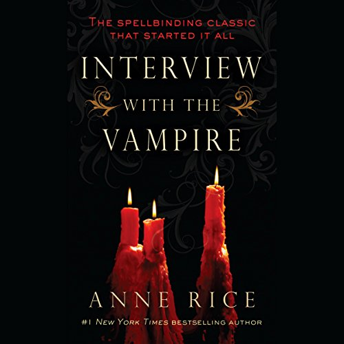 AMC Orders Adaption Series of Interview With the Vampire