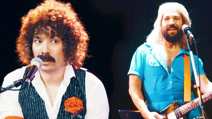 Video: Jimmy Fallon & Paul Rudd vs Styx Too Much Time on My Hands
