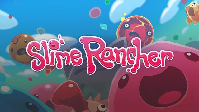 Slime Rancher Game Review