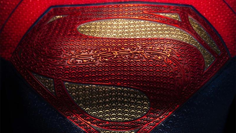 Supergirl Logo Revealed for Flash Movie
