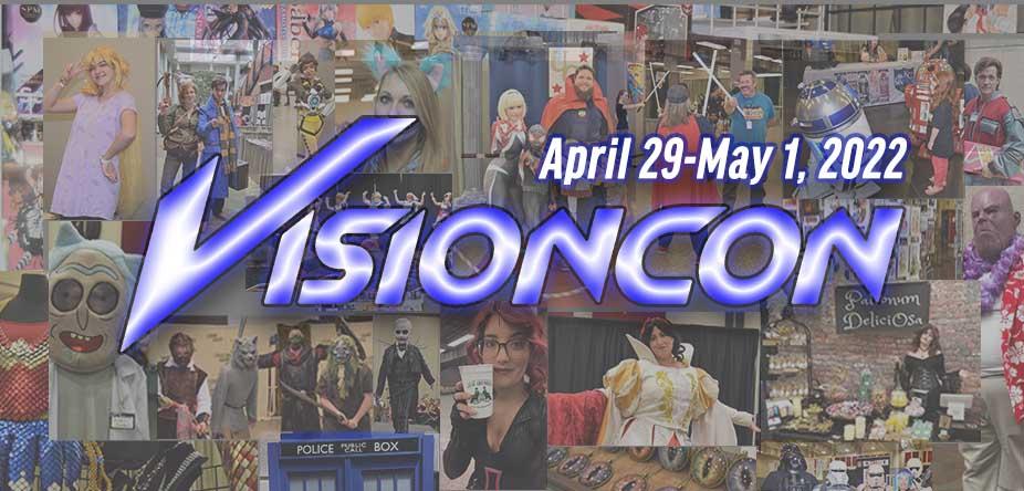 Visioncon 2022