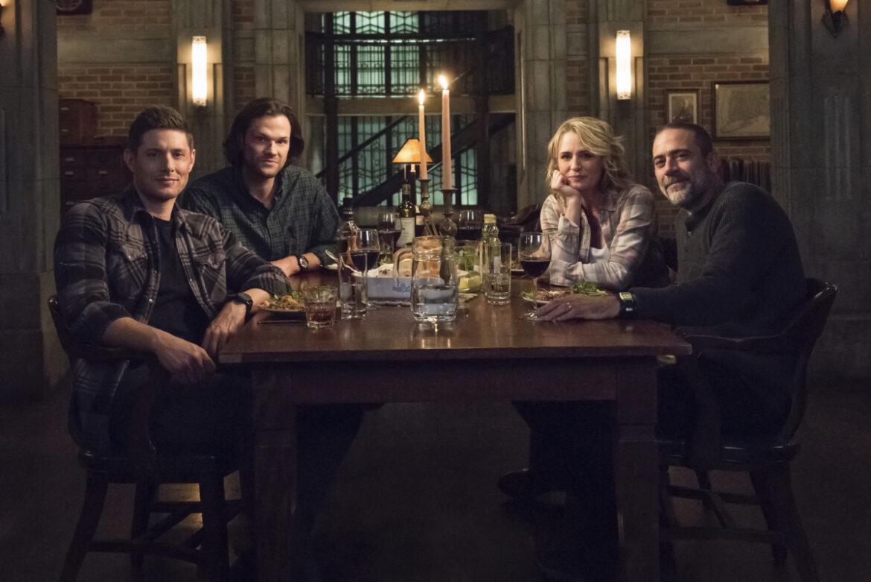 Supernatural Prequel Spinoff in Development