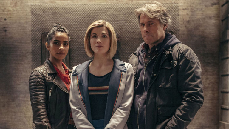 Trailer: Doctor Who Series 13