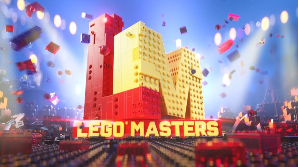 LEGO Masters Review