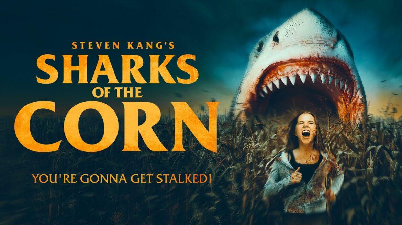 Trailer: Sharks of the Corn