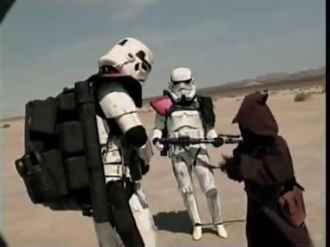 Video: Troops