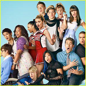 Top 60 Favorite Glee Songs (10 per season):