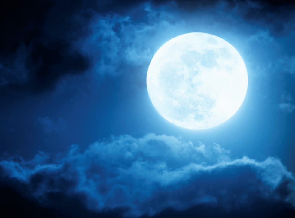 Wobble In the Moon To Cause Flooding in the Future