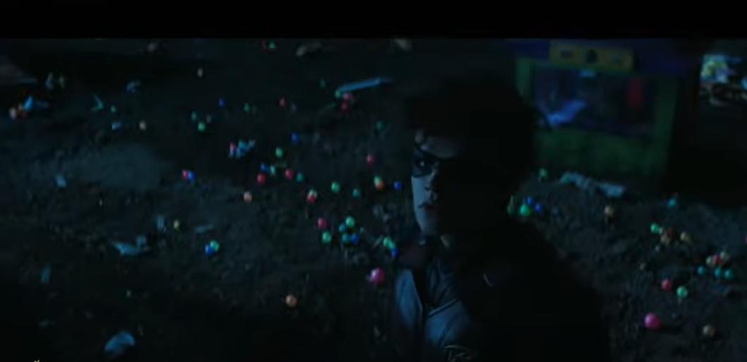 Trailer: Titans Season 3