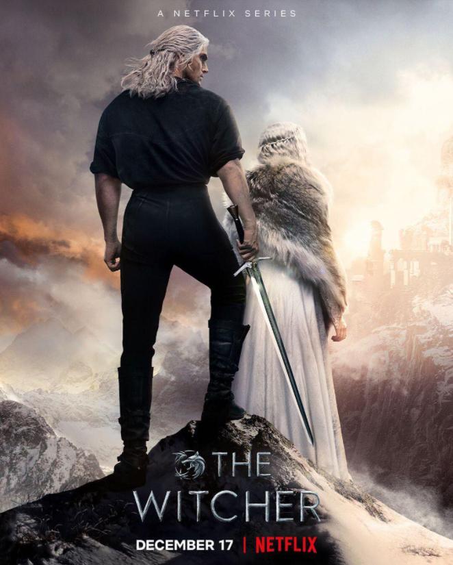 Netflix Trailer: THE WITCHER Season 2