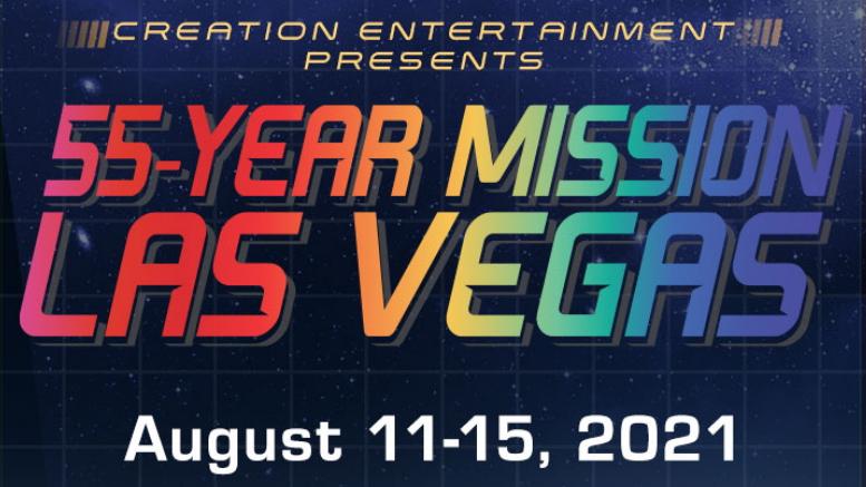 GeekyKool is going to Star Trek Las Vegas
